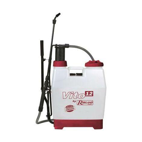 Pulvérisateur pro pour produit agressif et chimique 13 litres