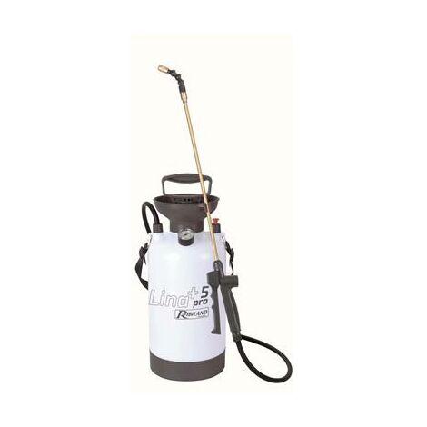 Pulvérisateur professionnel à pression préalable 6.5 Litres
