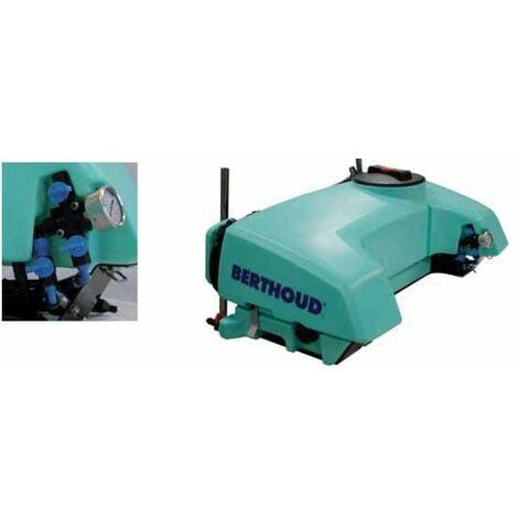 pulverisateur 'quad '- moteur electrique - 12v - 70l - pour quad