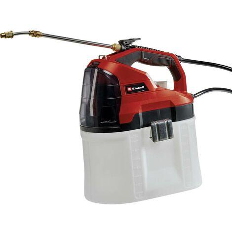 Pulvérisateur sans fil 7.5 l Einhell GE-WS 18/75 Li-Solo 3425220 1 pc(s)