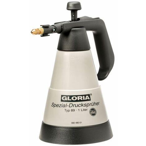 Pulvérisateur spécial à pression Type 89 buse orientable, résistant à l'huile - 1 L