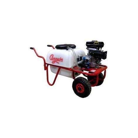Pulvérisateur thermique sur chassis 2 roues cp4-502