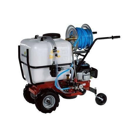 Pulvérisateur thermique sur roues 190 cc