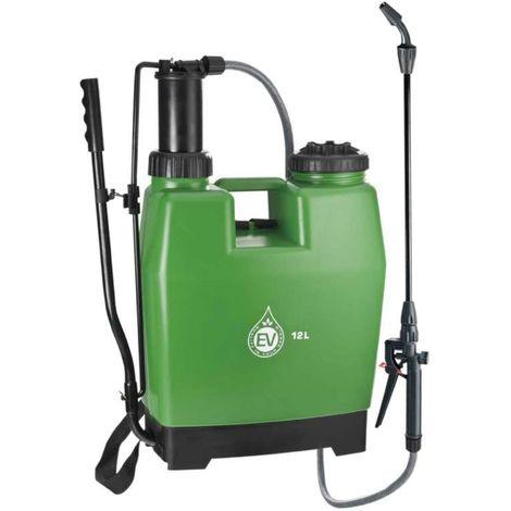 Pulverizador 12 litros mochila