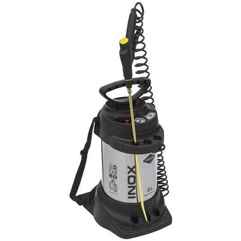 Pulverizador 5 Liter INOX Inox