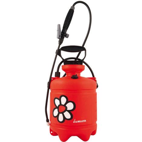 Pulverizador 5 litros 3110-05 Bellota para regar y proteger plantas, y eliminar malas hierbas y moho.