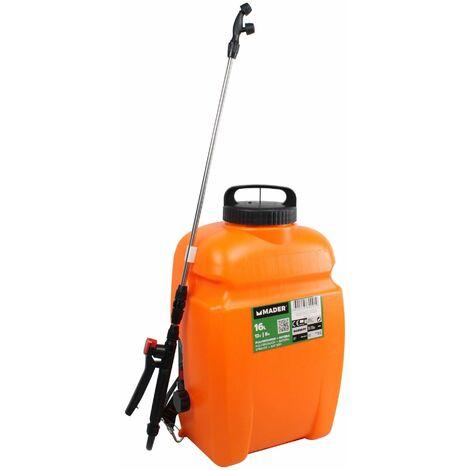 Pulverizador a Batería, 16L - MADER® | Garden Tools