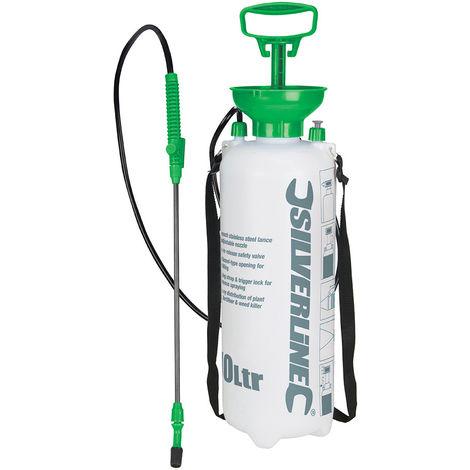 Pulverizador a presión 10 litros - NEOFERR..