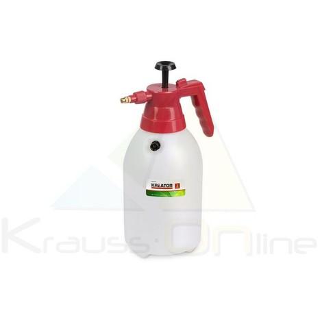 Pulverizador a presión 2l (KRTGR6802)
