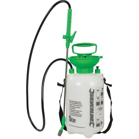 Pulverizador a presión 5 litros - NEOFERR