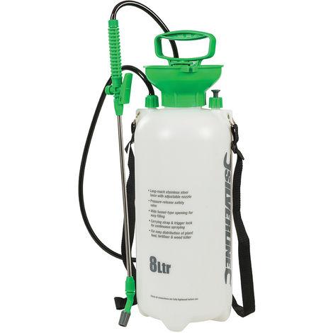 Pulverizador a presión 8 litros - NEOFERR