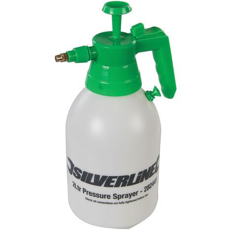 Pulverizador a presión de 2 litros - NEOFERR..