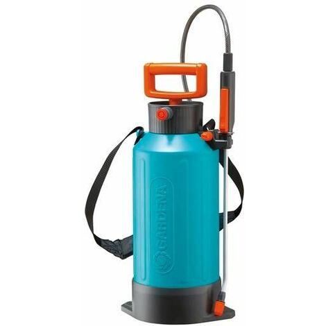 Pulverizador a presión GARDENA 5 litros Confort