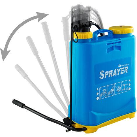 Ver pulverizadores a presión