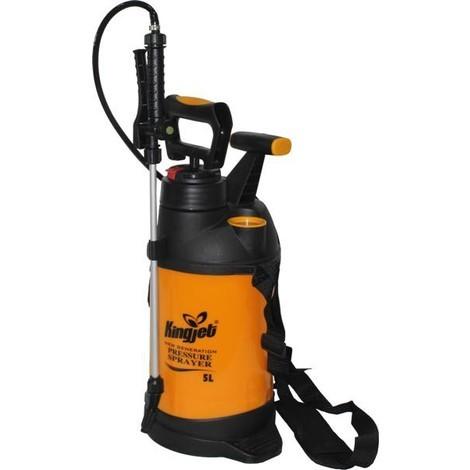 Pulverizador a Presion Productos Quimicos 5L Reforzada