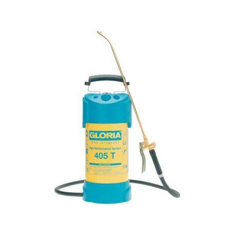 Pulverizador alto presión Stahl, tipo 405 T