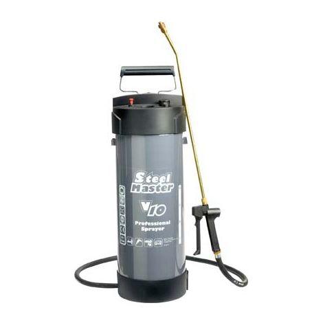 Pulverizador alto presión Stahlblech,tipo V10,olfest
