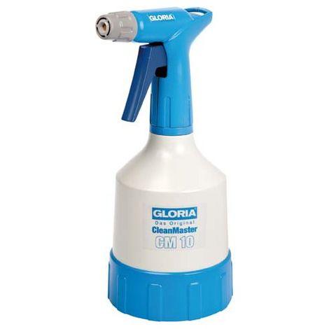 Pulverizador CleanMaster CM 10 (por 12)