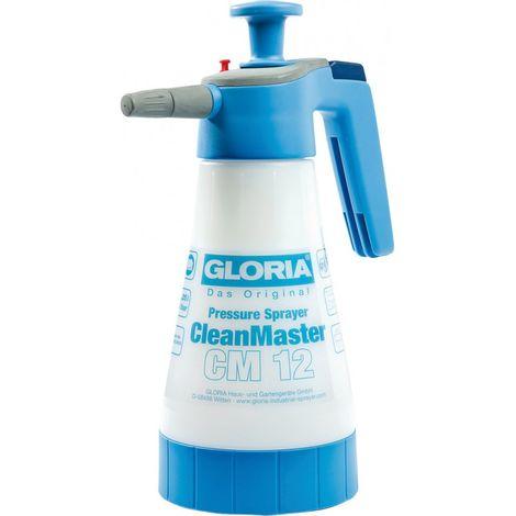 Pulverizador CleanMaster CM 12 (por 4)