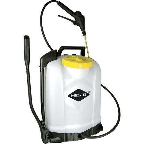 Pulverizador de dorso 18 litros RS 185, plástico bomba