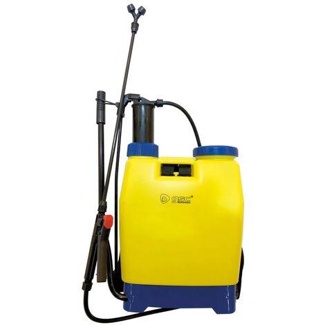 Pulverizador de mochila a presión 12L