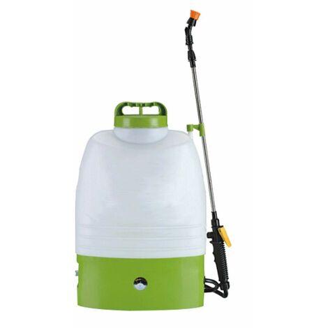 Pulverizador de mochila de 15 L con batería de 12 V - AMA