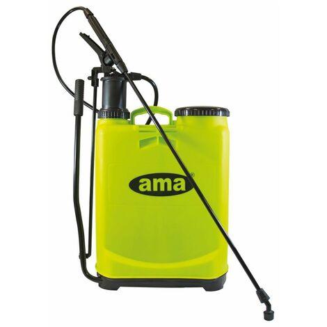 Pulverizador de mochila de 16 litros