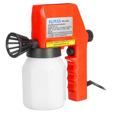 Pulverizador de pintura eléctrico