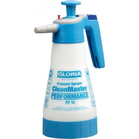Pulverizador de presión Clean MasterFKM12 (por 4)
