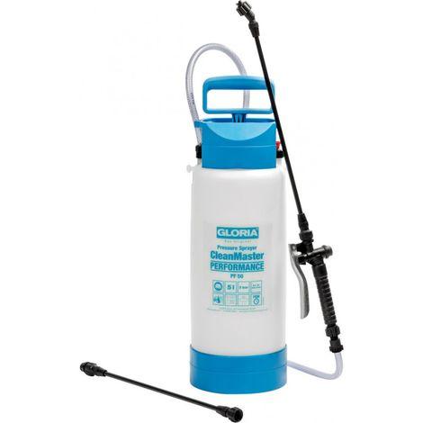 Pulverizador de presión Clean MasterFKM50