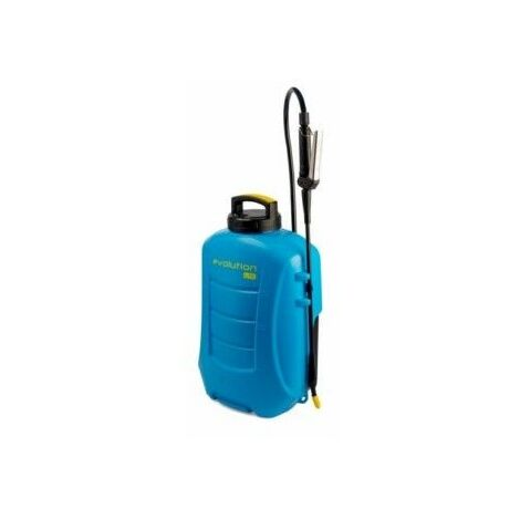 Pulverizador Electrico Bateria Ev 15 L - MATABI - 8.30.45