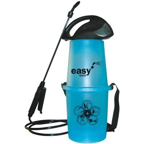 Pulverizador eléctrico de Bateria de presión previa Easy+ Matabi