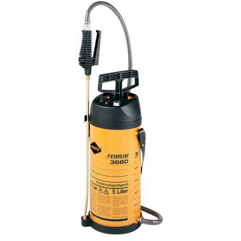 Pulverizador Ferrum 10L