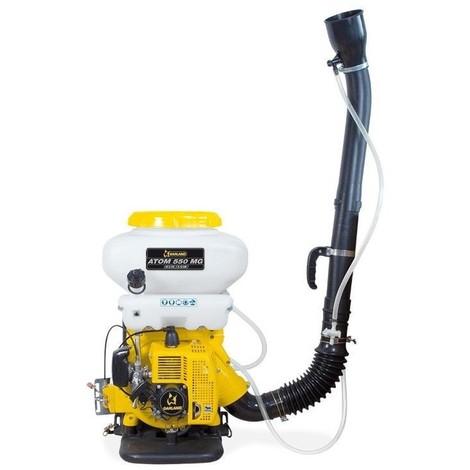 Pulverizador Gasolina 2T 41.5cc Deposito 14L Garland