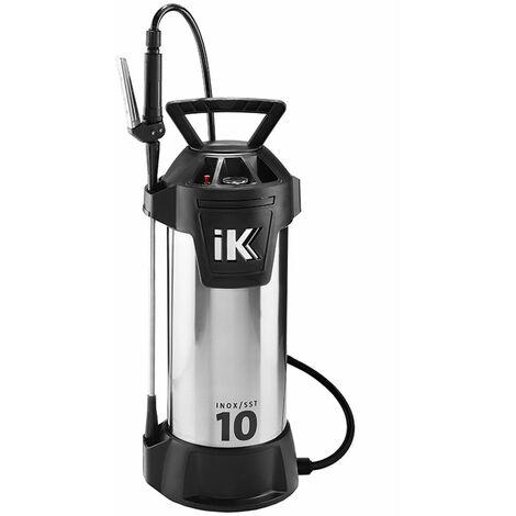Pulverizador Ik Inox SST 10
