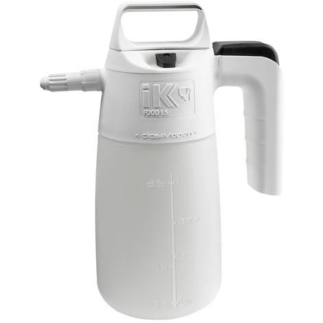 Pulverizador Industrial Alimentario 1.5 L - MATABI - 81781