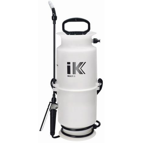 Pulverizador Industrial Matabi IK 9