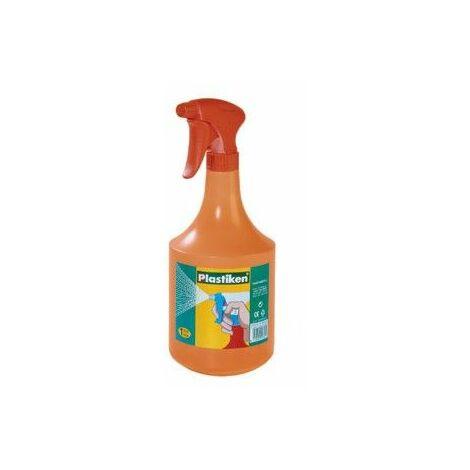 Pulverizador Jardin 1Lt Domestico Tes Naranja 3123Ul