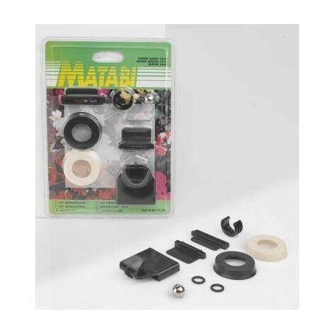 Pulverizador Kit Reparacion K12/Super Matabi