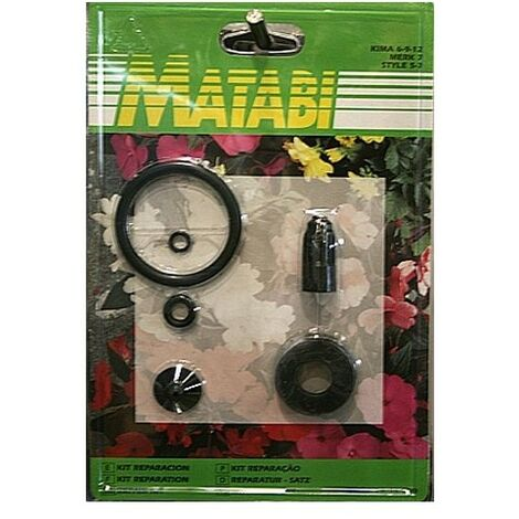 Pulverizador Kit Reparacion Merk-5 Matabi