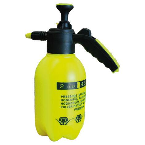 Pulverizador Manual, Capacidad 2 litros - Bricoferr