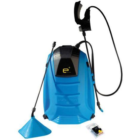 Pulverizador Matabi E+ eléctrico