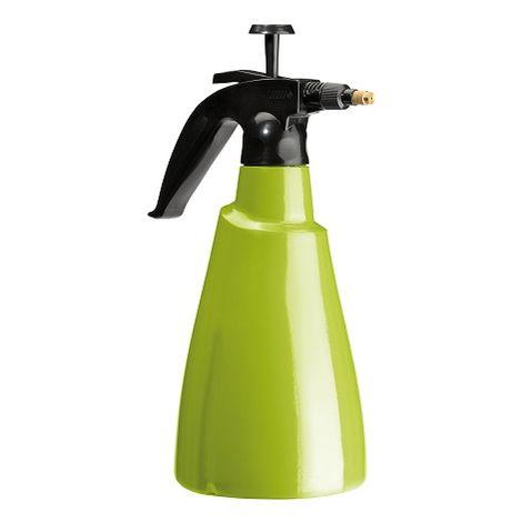 Pulverizador Presión Previa Verde Lima FLOWER - 2 L