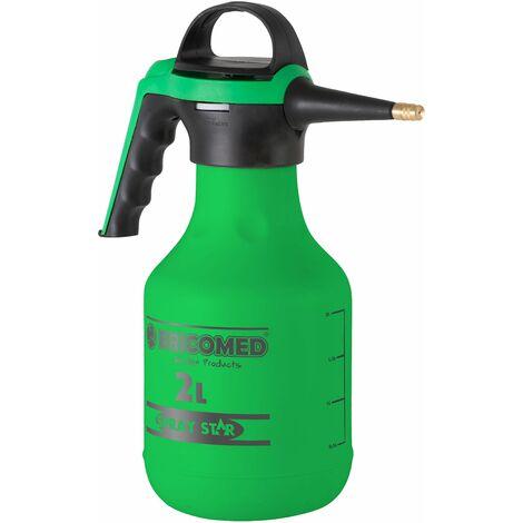 Pulverizador Presión Spray Star 2 L.