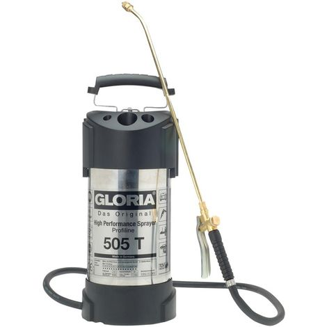 Pulverizador PROFILINE505 T GLORIA