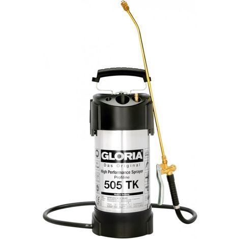 Pulverizador PROFILINE505 TK GLORIA