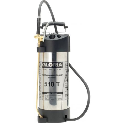 Pulverizador PROFILINE510 T GLORIA