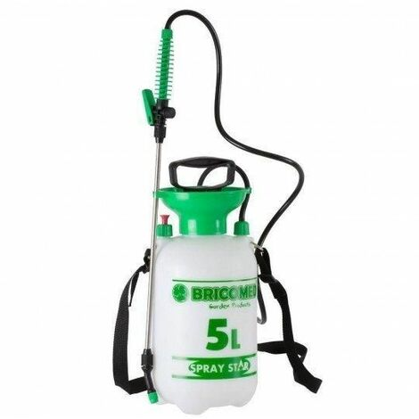 Pulverizador Spray Star 5 L