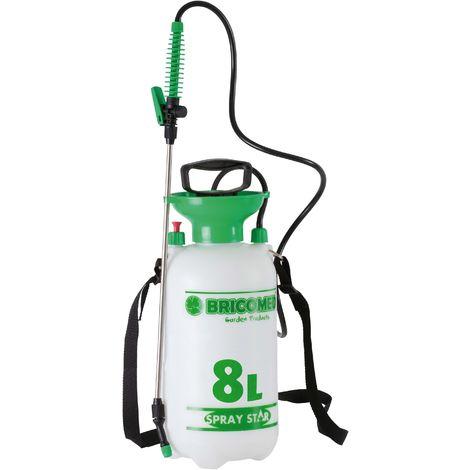Pulverizador Spray Star 8 L