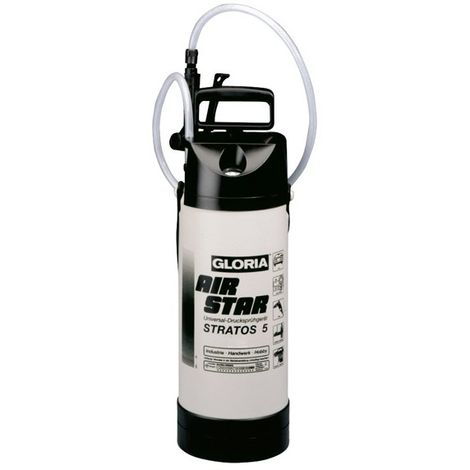Pulverizador Stratos 5